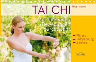 Cover-Bild zu Tai Chi