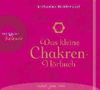 Cover-Bild zu Das kleine Chakren-Hörbuch