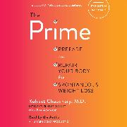 Cover-Bild zu The Prime