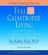 Cover-Bild zu Full Catastrophe Living