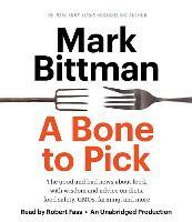 Cover-Bild zu A Bone to Pick