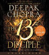 Cover-Bild zu The 13th Disciple Low Price CD