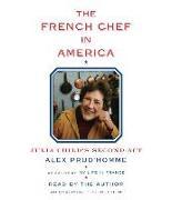 Cover-Bild zu The French Chef in America