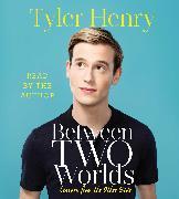 Cover-Bild zu Between Two Worlds
