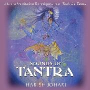 Cover-Bild zu Sounds of Tantra