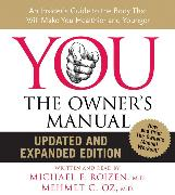 Cover-Bild zu YOU: The Owner's Manual CD Updated and Expanded Edition