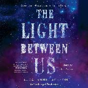 Cover-Bild zu The Light Between Us