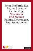 Cover-Bild zu Hoffarth, Britta (Hrsg.): Geschlecht und Medien