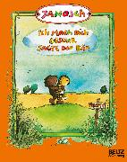 Cover-Bild zu Janosch: Ich mach dich gesund, sagte der Bär