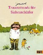 Cover-Bild zu JANOSCH: Popov & Piezke. Traumstunde für Siebenschläfer