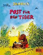Cover-Bild zu JANOSCH: Post für den Tiger