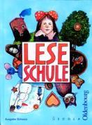 Cover-Bild zu Franz, Marianne: Leseschule Schülerbuch. Ausgabe Schweiz