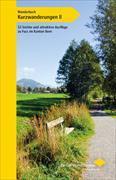 Cover-Bild zu Wanderbuch Kurzwanderungen 02