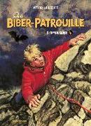 Cover-Bild zu Charlier, Jean-Michel: Die Biber-Patrouille Gesamtausgabe 4