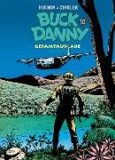 Cover-Bild zu Charlier, Jean-Michel: Buck Danny
