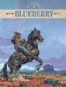 Cover-Bild zu Charlier, Jean-Michel: Blueberry - Collector's Edition 07