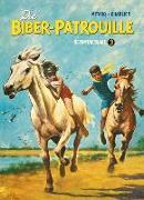 Cover-Bild zu Charlier, Jean-Michel: Die Biber-Patrouille - Band 3