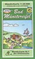 Cover-Bild zu Bad Münstereifel 1: 25 000. 1:25'000