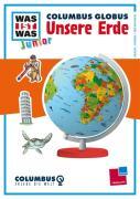 Cover-Bild zu Columbus Globus - Unsere Erde