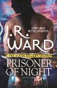 Cover-Bild zu eBook Prisoner of Night
