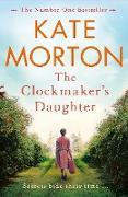 Cover-Bild zu eBook The Clockmaker's Daughter