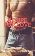 Cover-Bild zu eBook A Recipe for Love