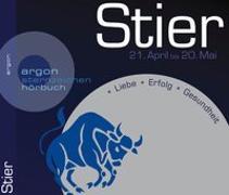 Cover-Bild zu Sternzeichen Stier
