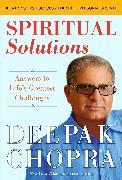 Cover-Bild zu Spiritual Solutions