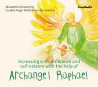 Cover-Bild zu Increasing self-confidence and self-esteem with the help of Archangel Raphael