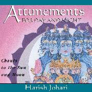 Cover-Bild zu Attunements for Day and Night
