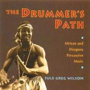 Cover-Bild zu The Drummer's Path