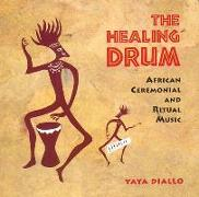 Cover-Bild zu The Healing Drum