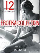 Cover-Bild zu eBook 12 Hot Dirty Naughty Erotika Collection Ganging Penetrations, DP, Role Play Reversal, Exhibitionist, Gay,Voyeurism, BDSM Bondage & Domination Bundle (Lesbian Toys & Gays, #1)