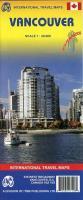 Cover-Bild zu Vancouver. 1:20'000