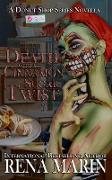 Cover-Bild zu eBook Death with a Cinnamon Sugar Twist