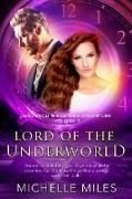 Cover-Bild zu eBook Lord of the Underworld: A Ransom & Fortune Adventure