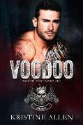 Cover-Bild zu eBook Voodoo (Royal Bastards MC Series)
