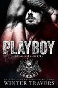 Cover-Bild zu eBook Playboy (Royal Bastards MC)