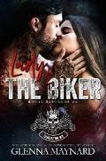 Cover-Bild zu eBook Lady & The Biker (Royal Bastards MC)