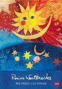 Cover-Bild zu Wachtmeister Geburtstagskalender