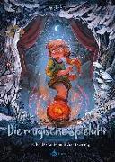 Cover-Bild zu Carbone: Die magische Spieluhr. Band 3