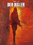 Cover-Bild zu d. i. Alexis Nolent, Matz: Der Killer