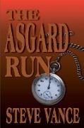 Cover-Bild zu Vance, Steve: The Asgard Run