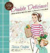 Cover-Bild zu Seinfeld, Jessica: Double Delicious