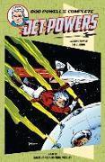 Cover-Bild zu Powell, Bob: Bob Powell's Complete Jet Powers
