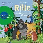 Cover-Bild zu Krämer, Fee: Rille - Die Dschungelfreunde sind los! - Rille, (Ungekürzte Lesung) (Audio Download)