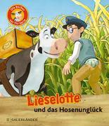 Cover-Bild zu Steffensmeier, Alexander: Lieselotte und das Hosenunglück