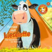 Cover-Bild zu Steffensmeier, Alexander: Ferien mit Lieselotte