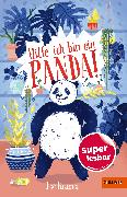 Cover-Bild zu Krämer, Fee: Hilfe, ich bin ein Panda!