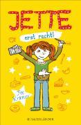 Cover-Bild zu Krämer, Fee: Jette erst recht! (eBook)